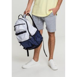 Urban Classics - TB2154 - Backpack Colourblocking -...