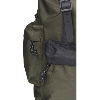 Urban Classics - TB2153 - Backpack With Multibags - olive