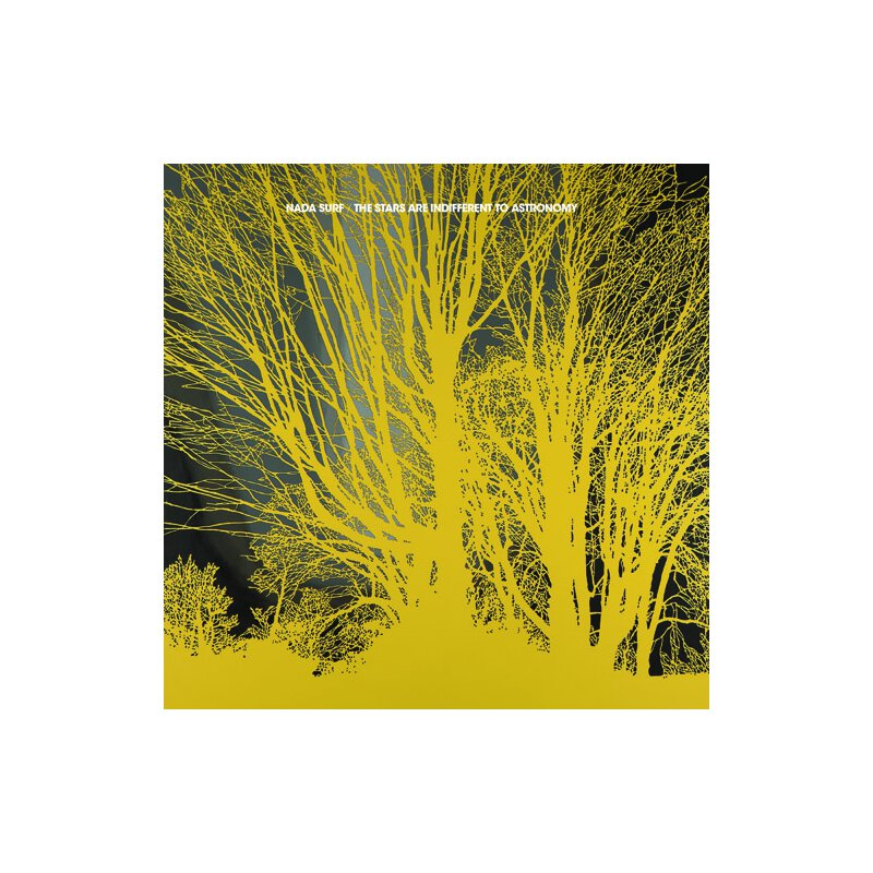 Nada Surf - The Stars Are Indifferent ... - LP