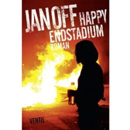 Jan Off - Happy Endstadium - Roman