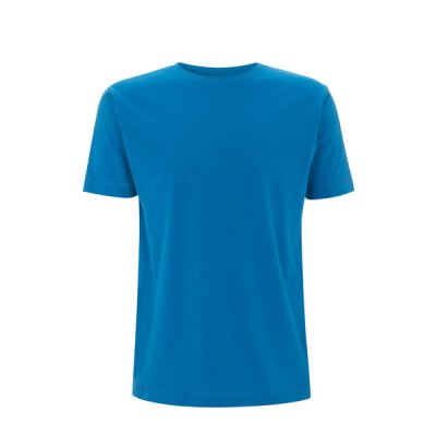 Continental - N03 Classic Jersey - T-Shirt - electric blue