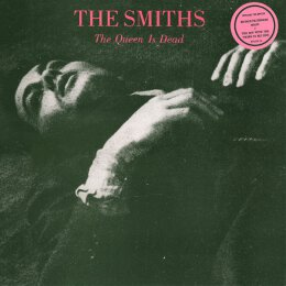 Smiths, The - The Queen Is Dead - LP