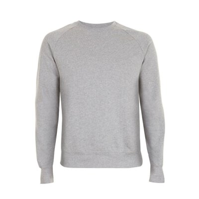 Continental / Earth Positive - EP65 Sweatshirt - light heather grey