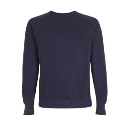 Continental / Earth Positive - EP65 Sweatshirt - navy
