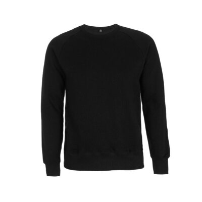 Continental / Earth Positive - EP65 Sweatshirt - black