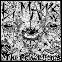Bi-Marks - The Golden Years - LP