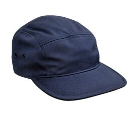 Flexfit / Yupoong - 7005 - 5 Panel Jockey Cap - navy