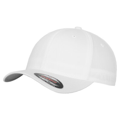 Flexfit - Baseball Cap - 6277 - white