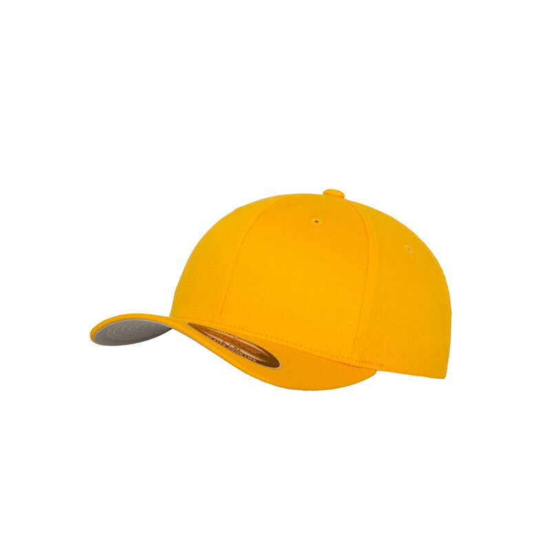 Flexfit - Baseball Cap - 6277 - gold