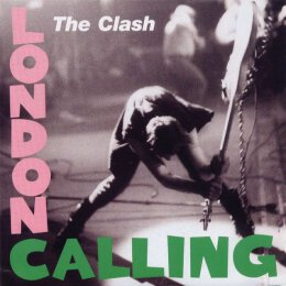Clash, the - London Calling - 2LP (180gr)