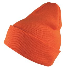 Flexfit - Premium Heavy Weight Long Beanie Beanie - blaze...
