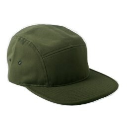 Flexfit / Yupoong - 7005 - 5 Panel Jockey Cap - olive