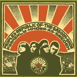 Baboon Show, the - People´s Republic Of The Baboon Show... - LP + MP3