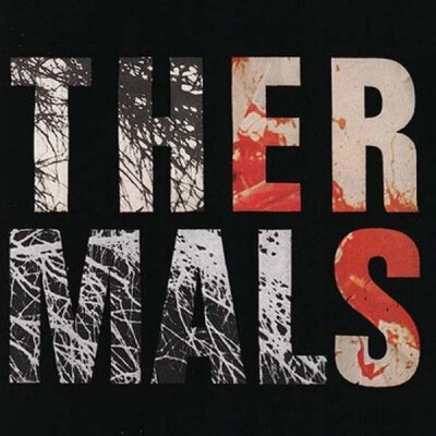 Thermals, The - Desperate Ground - LP (180gr) + MP3