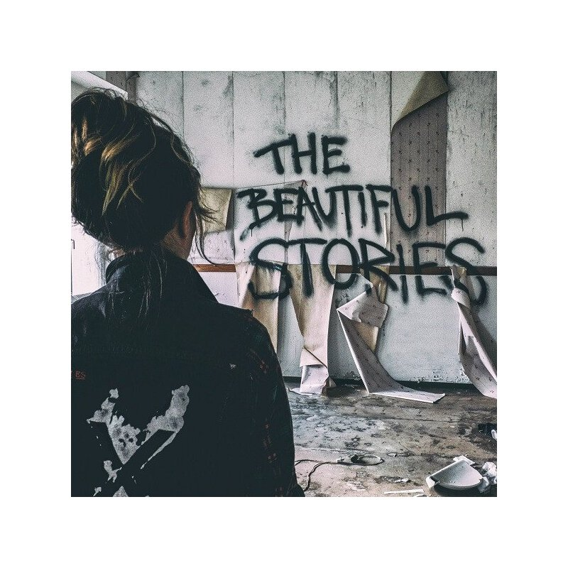 INVSN - The Beautiful Stories - LP