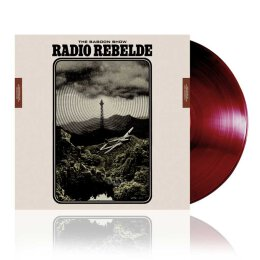 Baboon Show, the - Radio Rebelde - Regular Edition LP