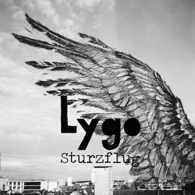 Lygo - Sturzflug - LP + MP3