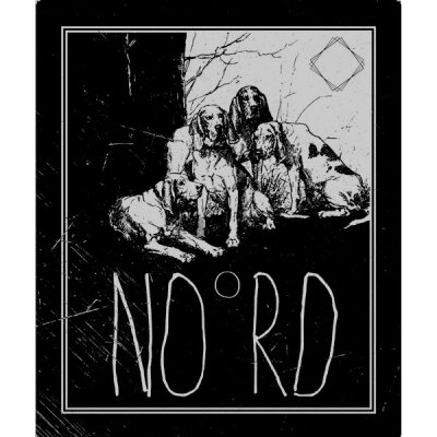 NO°RD - Dahinter die Festung - LP (Special Edition) + MP3 + Backpatch
