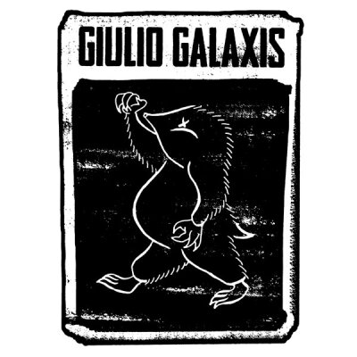 Giulio Galaxis - Giulio Galaxis -  LP - 180g Vinyl + MP3 - limited Edition