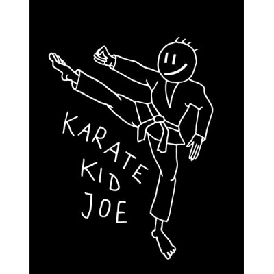 Akne Kid Joe - Karate Kid Joe - LP + MP3