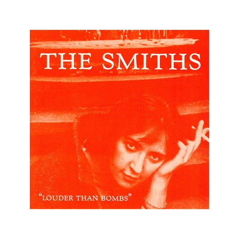 Smiths, The - Louder Than Bombs - 2xLP