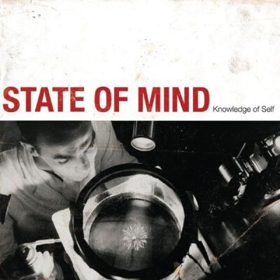 State Of Mind - Knowledge Of Self - CD