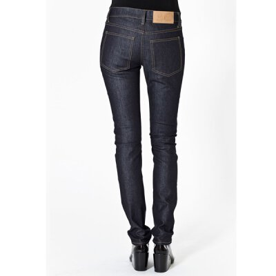 Cheap Monday - Tight - Skinny Fit Jeans - Blue Dry