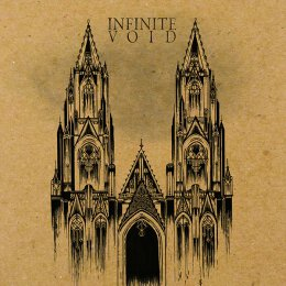 Infinite Void - s/t - LP