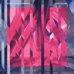 A PLACE TO BURY STRANGERS - TRANSFIXIATION - CD