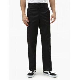 Dickies - 874 Original Work Pant - Hose - black (schwarz)