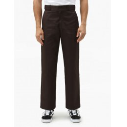 Dickies - 874 Original Work Pant - Hose - dark brown (DB)