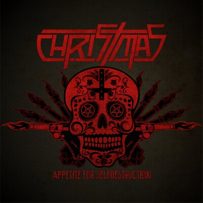 Christmas - Appetite For Selfdestruction - CD