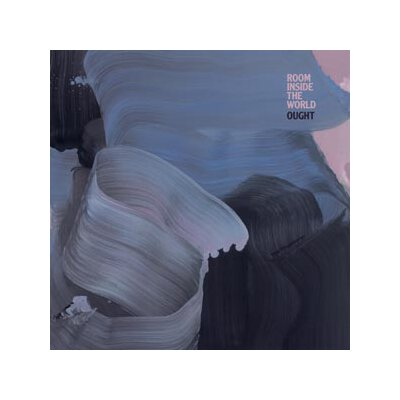 OUGHT - ROOM INSIDE THE WORLD (LTD. PEAK EDITION) - LPD