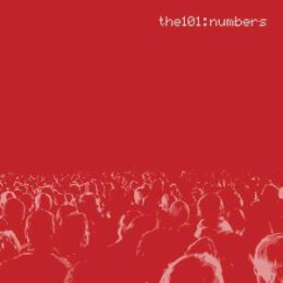 101, THE - NUMBERS - CD