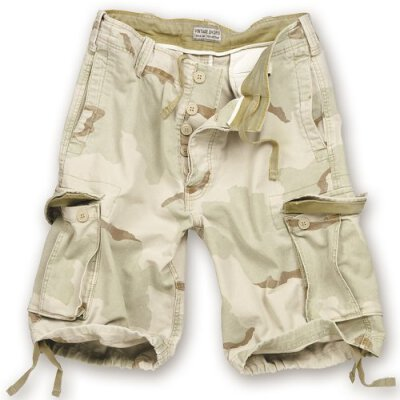 Surplus - Vintage Short - desert