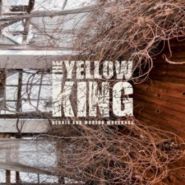 YELLOW KING, THE - DEBRIS AND MODERN WRECKAGE - CD