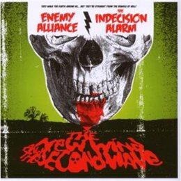 Enemy Alliance / The Indecision Alarm - The New Wind and...