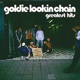 Goldie Lookin Chain - Greatest Hits - CD