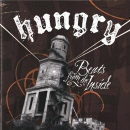 Hungry - Beats From The Inside - CD