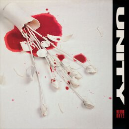 UNITY - Blood Days (reissue) - LP + MP3 + Poster -...