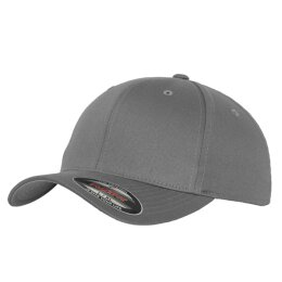 Flexfit - Baseball Cap - 6277 - grey