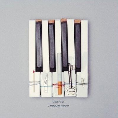 Chet Faker - Thinking In Textures - 12 EP