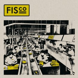 Fisco - Vorderwasser - LP + MP3