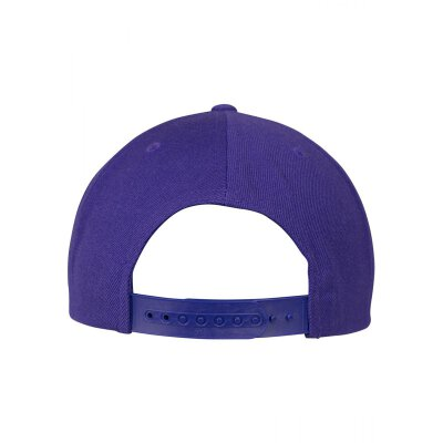 Joker - Snapback - purple
