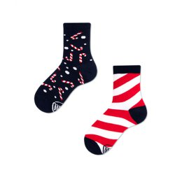 Many Mornings Socks - Sweet X-Mas - Kids Socken
