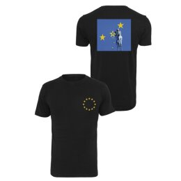 Banksy - MC364 Europe - T-Shirt - black