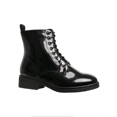 Urban Classics - TB2316 - Lace Boot - black