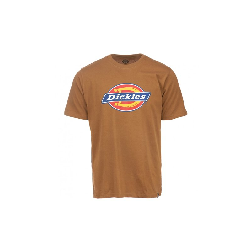 Dickies - Horseshoe Tee - Shirt - brown duck