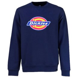 Dickies - Harrison - Sweatshirt - navy