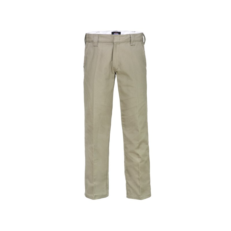 Dickies - Cotton 873 - Slim Straight - khaki